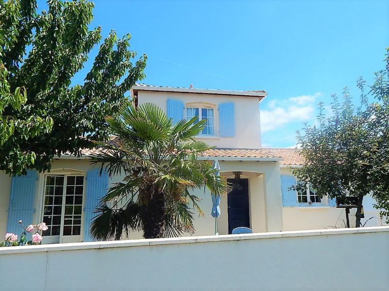 Vente maison / villa Semussac 286000€ - Photo 1
