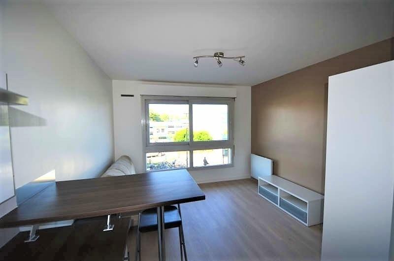 Rental apartment Houilles 650€ CC - Picture 1