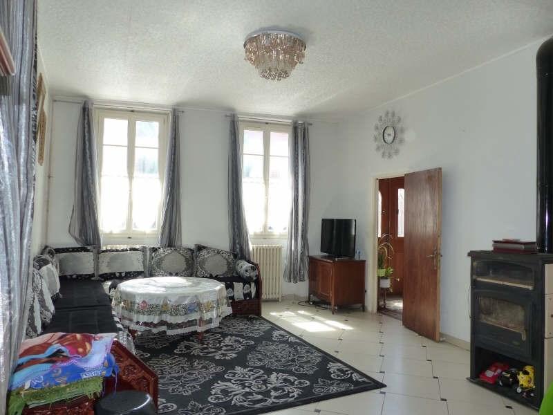 Vente maison / villa Neuvy sautour 106000€ - Photo 3