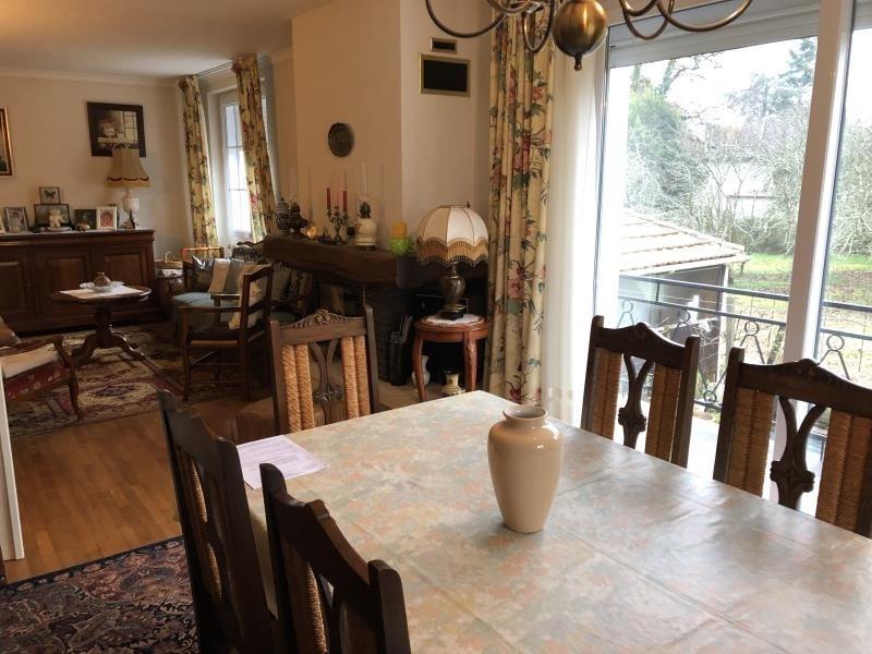 Sale house / villa Poitiers 190000€ - Picture 8