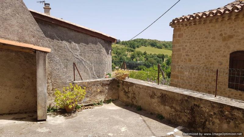 Sale house / villa Castelnaudary 69000€ - Picture 1