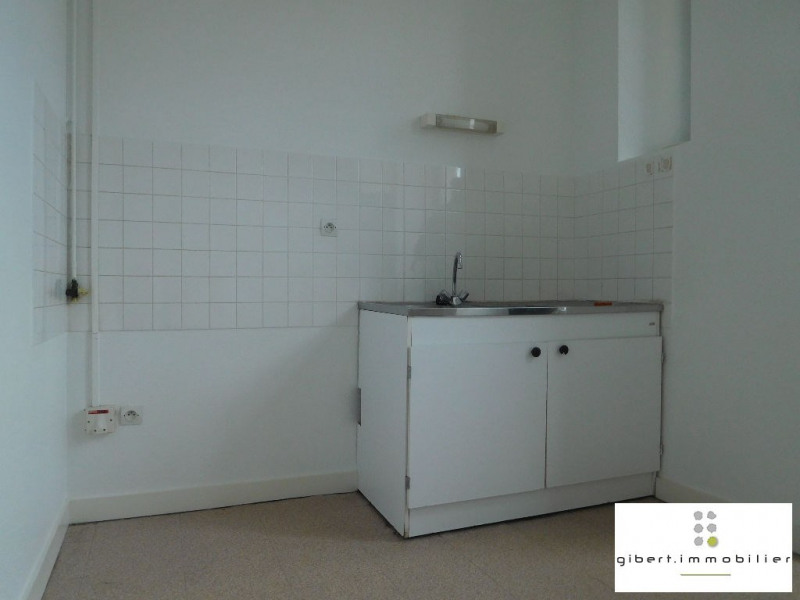 Location appartement Le puy en velay 378€ CC - Photo 5