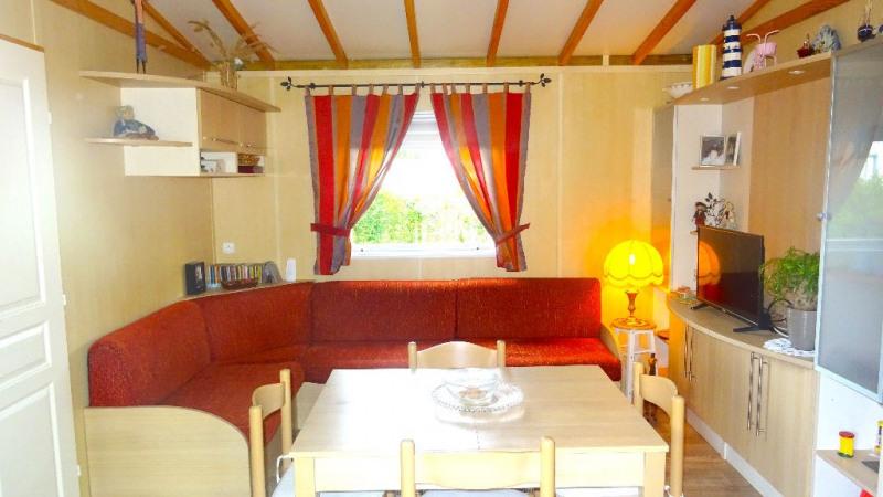 Vente maison / villa Saint gilles croix de vie 45000€ - Photo 2