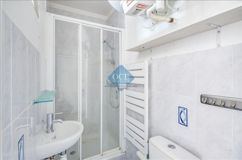 Sale apartment Paris 5ème 230000€ - Picture 10