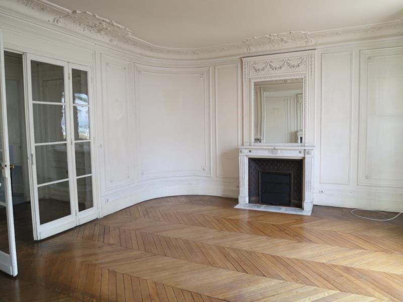 Vente de prestige appartement Paris 17ème 1750000€ - Photo 4