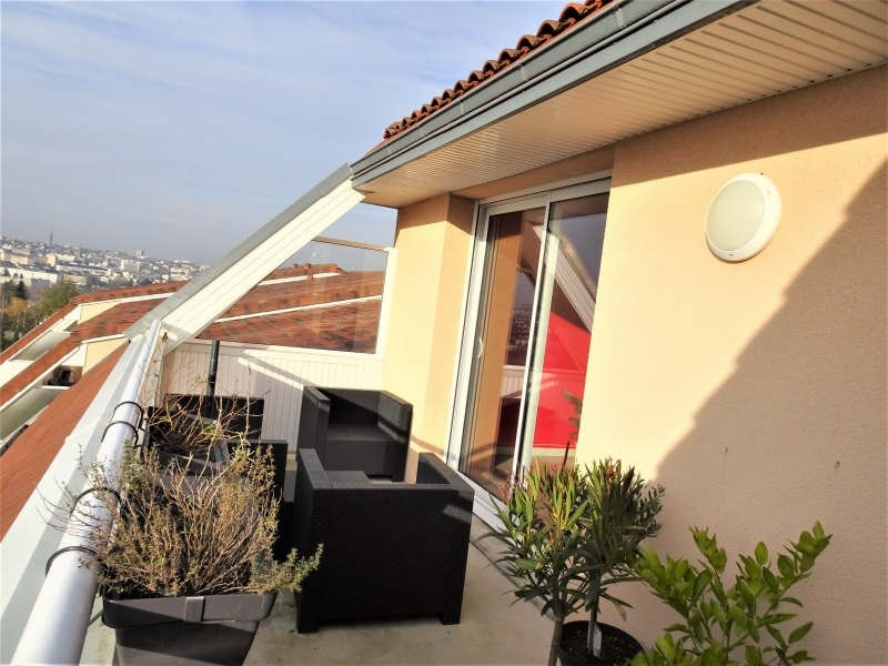 Vente appartement Limoges 168000€ - Photo 1