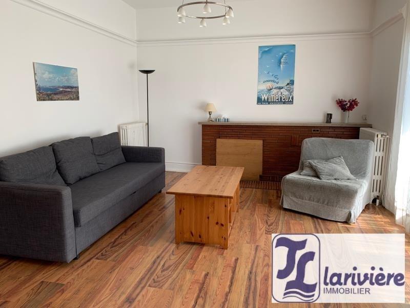 Location appartement Wimereux 565€ CC - Photo 2