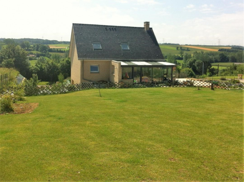 Vente maison / villa Prox fauquembergues 225000€ - Photo 1