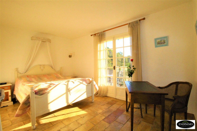 Deluxe sale house / villa La colle sur loup 1 049 000€ - Picture 10