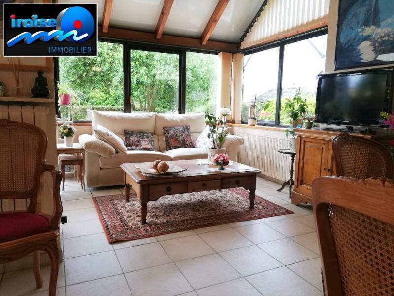 Vente de prestige maison / villa Plougonvelin 434000€ - Photo 5