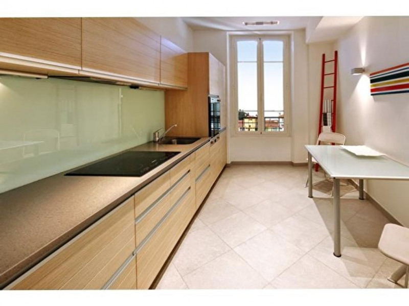 Deluxe sale apartment Nice 570000€ - Picture 4