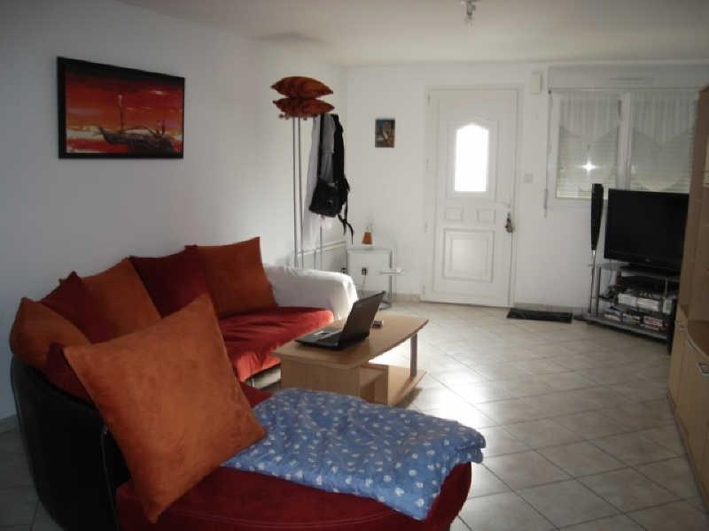 Location appartement Roussay 428€ CC - Photo 2