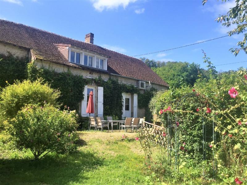 Sale house / villa Montoire sur le loir 296800€ - Picture 2