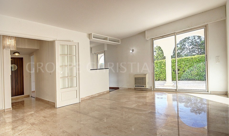 IN THE MIDST OF A FAMOUS GOLF COURSE - VERY NICE 1 BEDROOM APT WITH A LARGE TERRACE FACING SOUTH-WEST