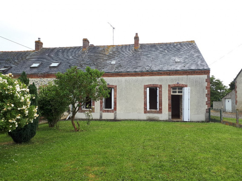 Vente maison / villa Renaze 35500€ - Photo 1