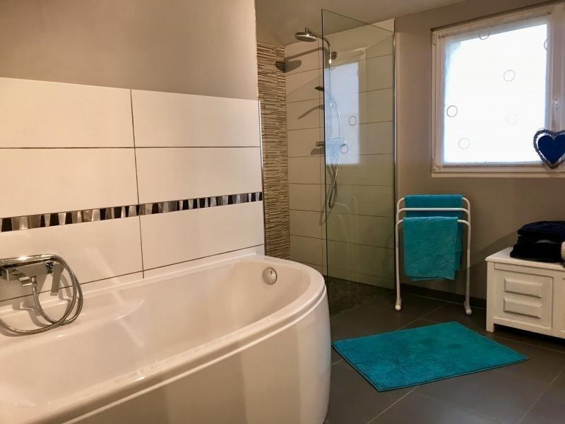 Sale house / villa Montfort l amaury 567000€ - Picture 4