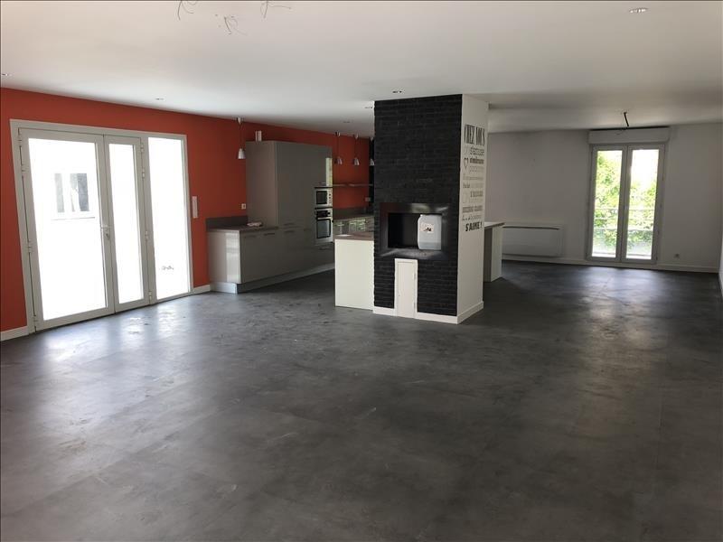 Location appartement St benoit 1000€ CC - Photo 2