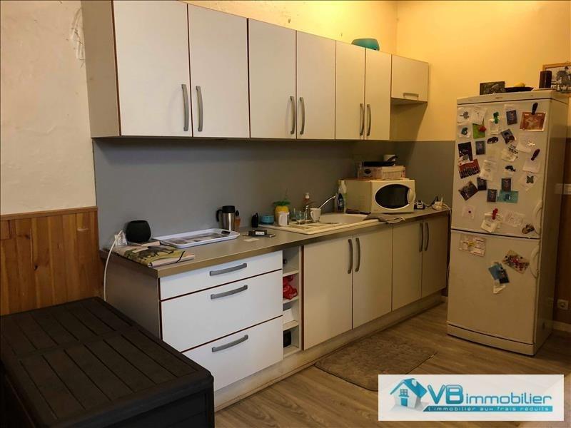 Sale apartment Ste genevieve des bois 78000€ - Picture 3