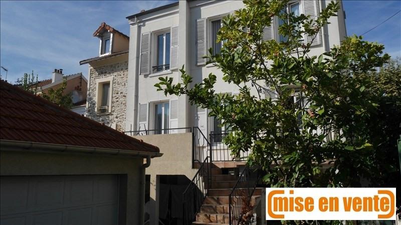 Revenda casa Le perreux sur marne 860000€ - Fotografia 1