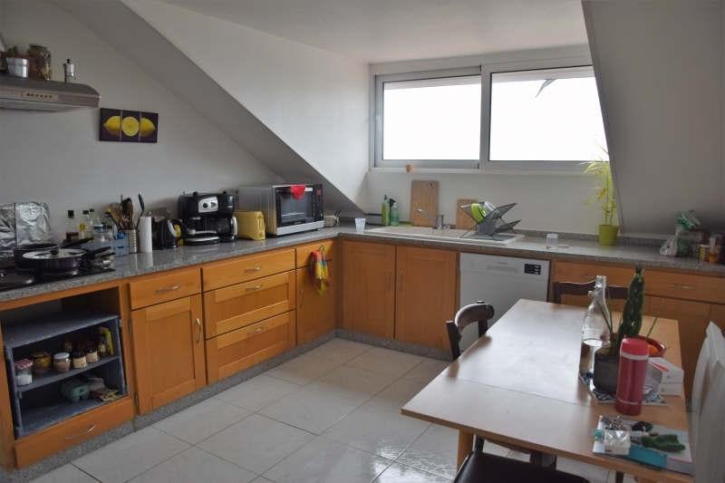 Rental apartment Limoges 530€ CC - Picture 2