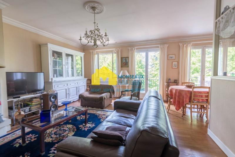 Sale house / villa Ste genevieve des bois 445000€ - Picture 5
