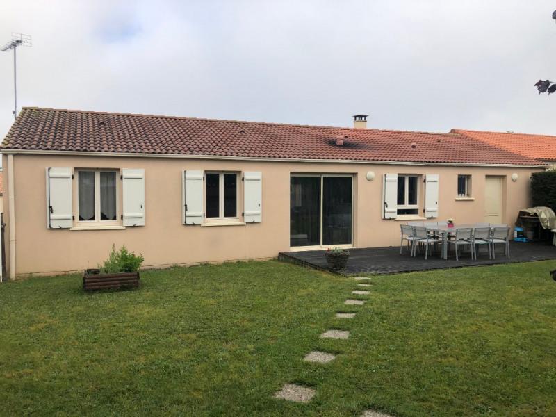 Sale house / villa Saint macaire en mauges 179960€ - Picture 2