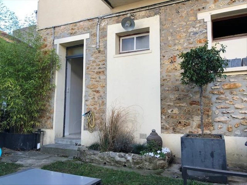 Location maison / villa Mareil marly 1 350€ CC - Photo 10