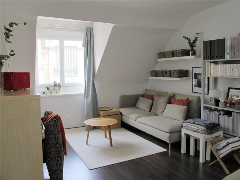 Location appartement St germain en laye 765€ CC - Photo 1