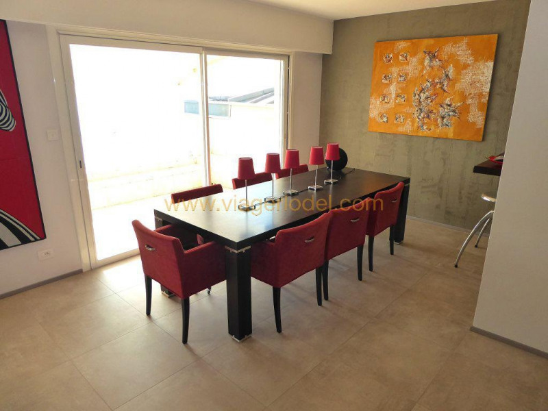 Viager appartement Cannes 910 000€ - Photo 10
