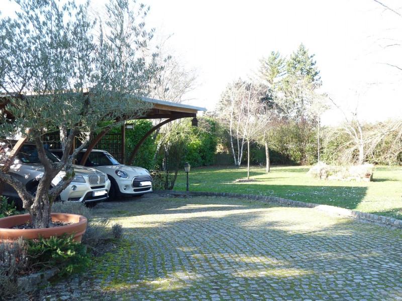 Sale house / villa Noisy-le-roi 1195000€ - Picture 4