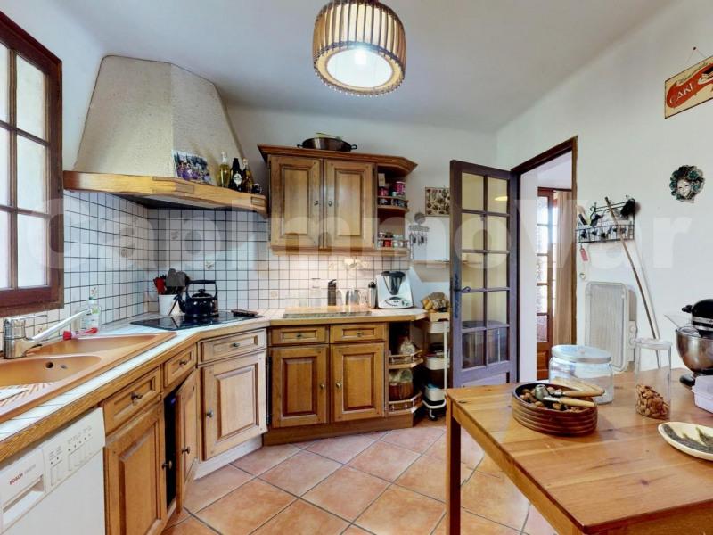 Vente de prestige maison / villa Le beausset 630000€ - Photo 6