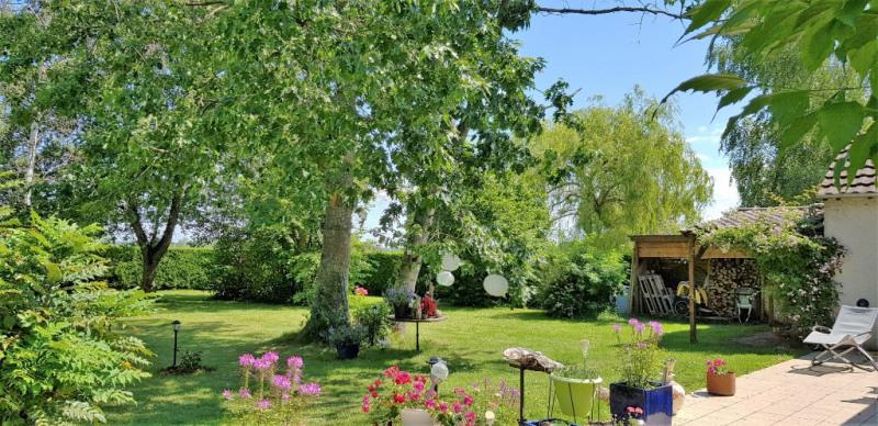 Sale house / villa Ouvrouer les champs 245000€ - Picture 4