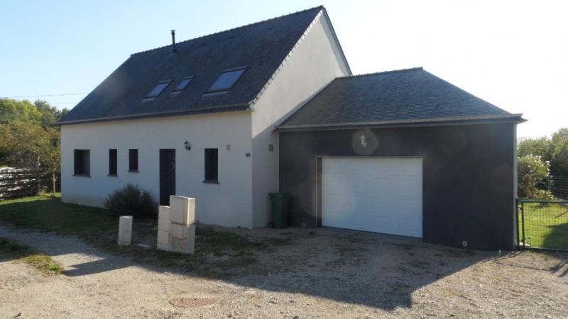 Vendita casa Pluneret 222800€ - Fotografia 1