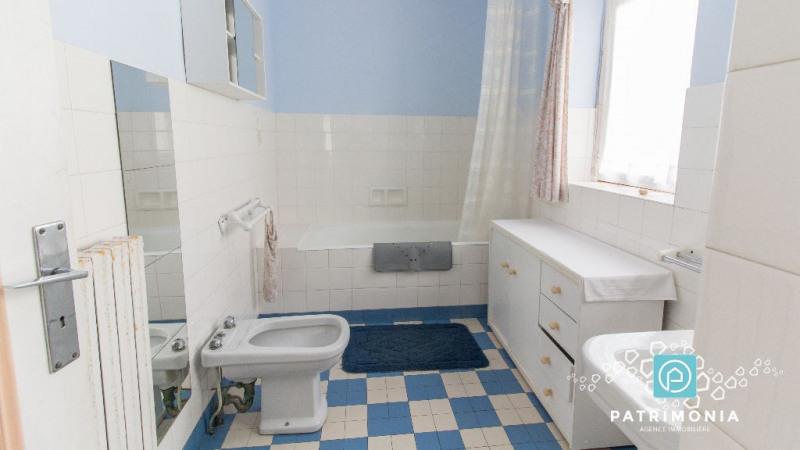 Sale house / villa Moelan sur mer 219450€ - Picture 6