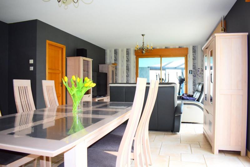 Deluxe sale house / villa Enguinegatte 468000€ - Picture 2