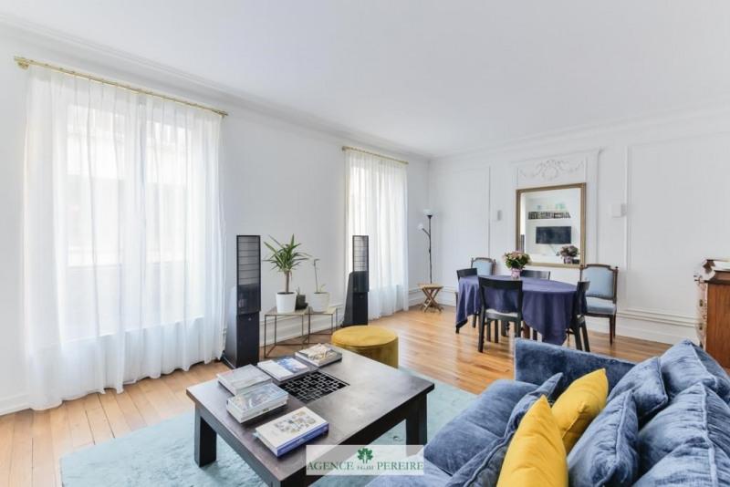 Vente appartement Paris 17ème 575000€ - Photo 2