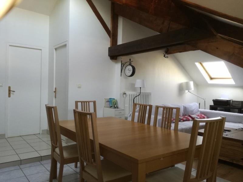 Vendita appartamento Vienne 86000€ - Fotografia 3