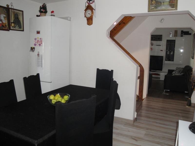 Sale house / villa Audincourt 139000€ - Picture 5
