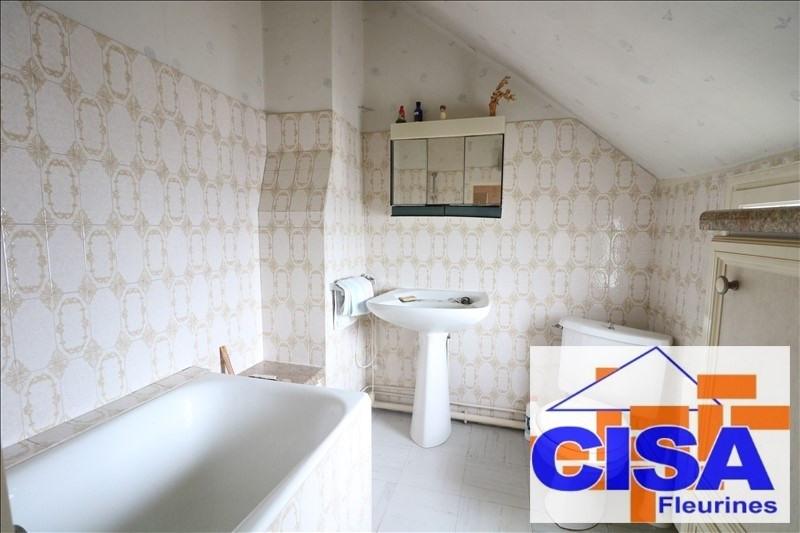 Vente maison / villa Lacroix st ouen 121000€ - Photo 5