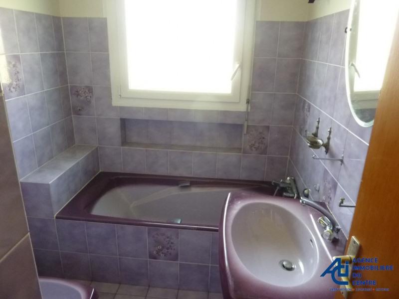 Rental house / villa Cleguerec 623€ CC - Picture 8