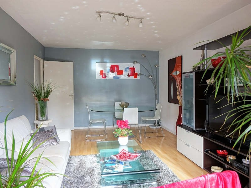Vente appartement Merignac 174900€ - Photo 2