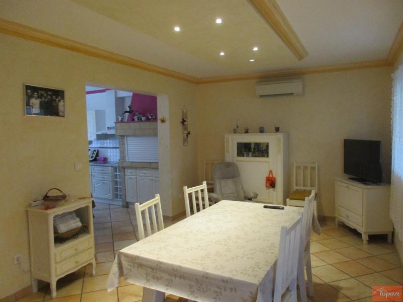 Vente de prestige maison / villa Castanet-tolosan 518000€ - Photo 2