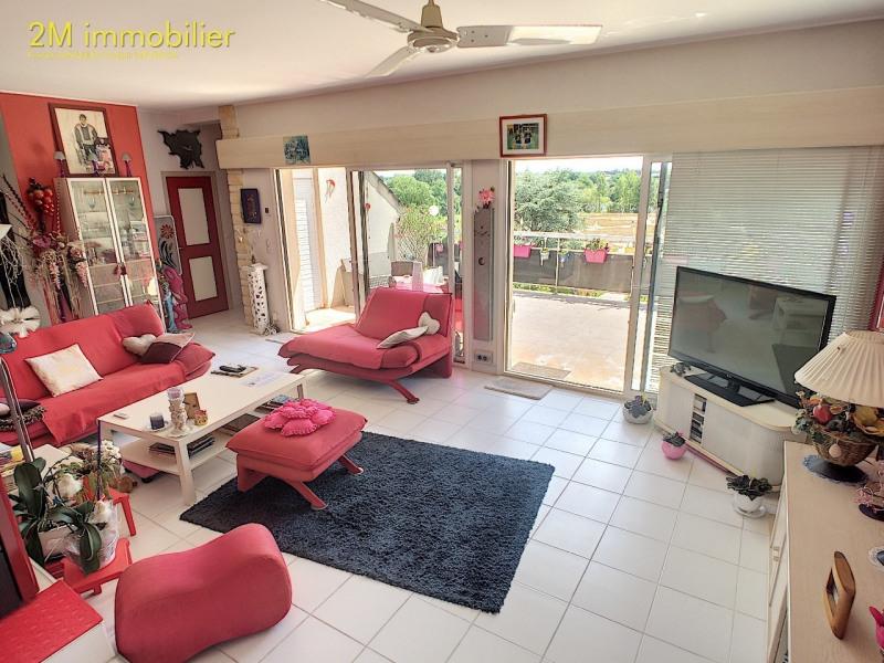Sale house / villa Le mee sur seine 298900€ - Picture 2