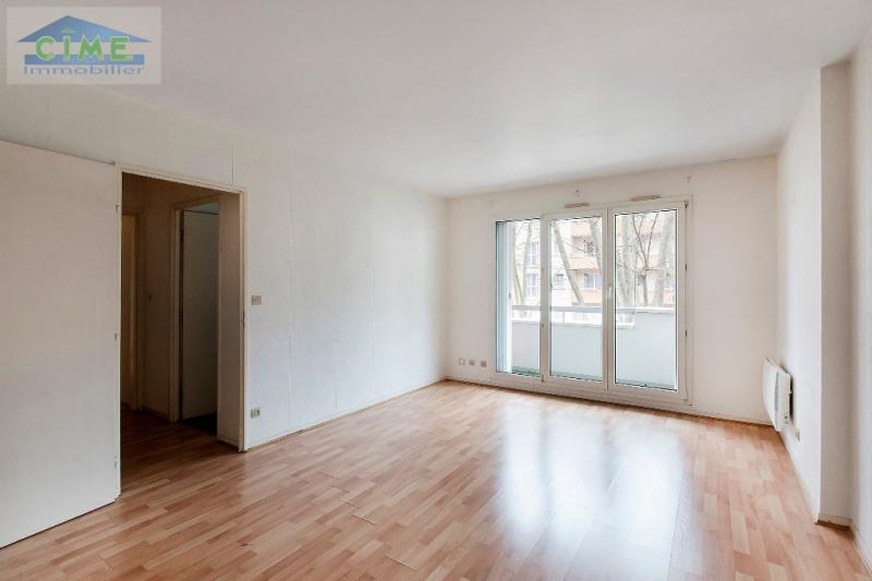 Venta  apartamento Longjumeau 191000€ - Fotografía 2