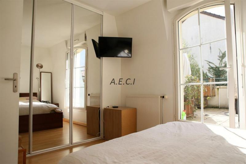 Vente maison / villa Asnières-sur-seine 953500€ - Photo 8