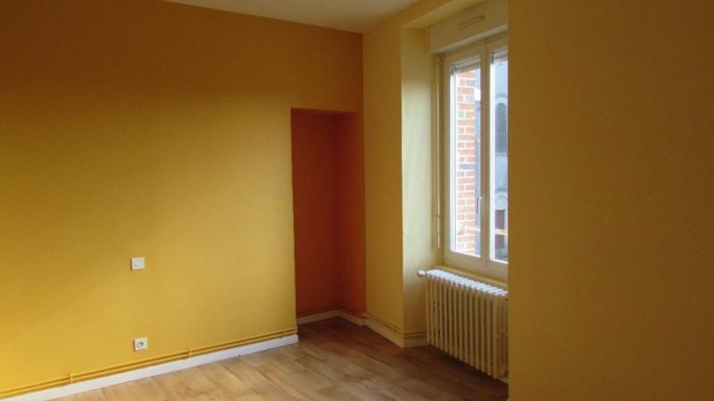 Sale house / villa Saint saturnin du limet 86000€ - Picture 5