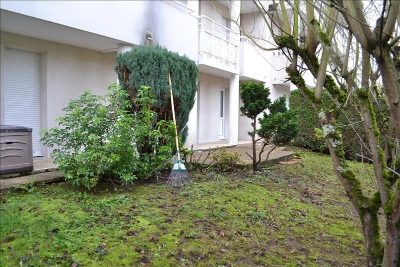 Vente appartement Bures sur yvette 290 000€ - Photo 6