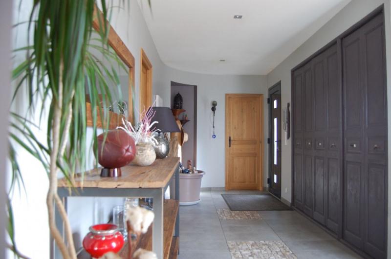 Sale house / villa Villedoux 420000€ - Picture 3
