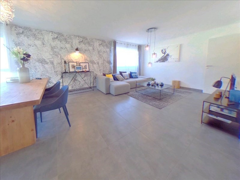 Venta  casa Lovagny 350500€ - Fotografía 4