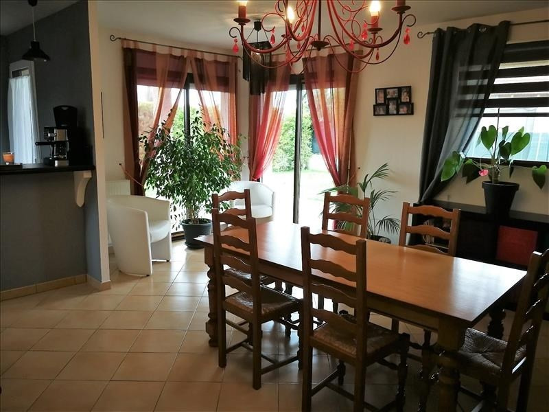 Sale house / villa La ferte sous jouarre 244 500€ - Picture 4